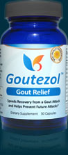 Goutezol - Natural Gout Relief. Gout Treatment | Goutezol Natural Gout Remedy